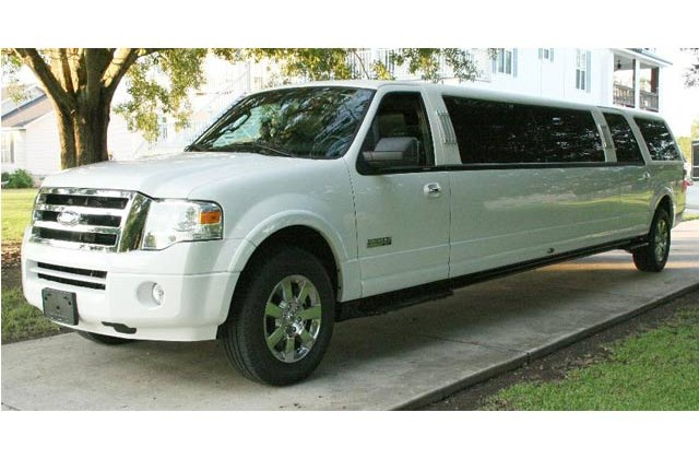 expedition-limo